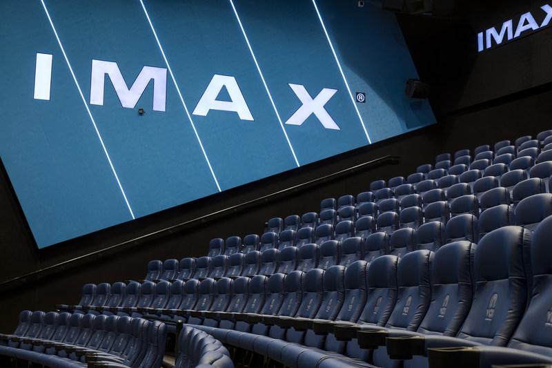 (PRNewsfoto/IMAX Corporation)