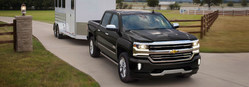 Craig Dunn Motor City is holding its Truck Month sale. Truck drivers will love this sales event because they can save a lot of money on new 2018 truck models. The GMC Sierra and the Chevy Silverado are available under this sales event.