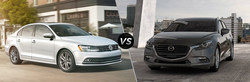 NYE Volkswagen of Rome has created a new comparison web page. This page is designed to help drivers on their car shopping experience. The features and amenities of these sedans are put to the test to see which one is the superior model.