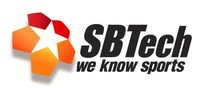 SBTech Logo (PRNewsfoto/SBTech)