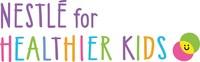 Nestle for Healthier Kids (PRNewsfoto/Nestlé)