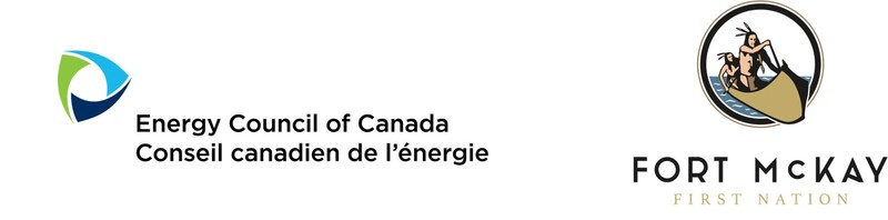 Logos: Energy Council of Canada and Fort McKay First Nation (CNW Group/Energy Council of Canada)