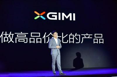 XGIMI lança nova versão global de TV sem tela: Z6 e H2 (PRNewsfoto/XGIMI Technology)