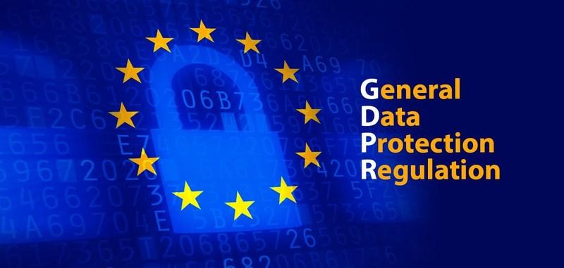General Data Protection Regulation (GDPR)