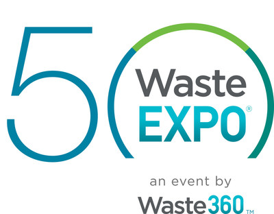 WasteExpo�s 50th Anniversary Event Wraps Up with Record Attendance