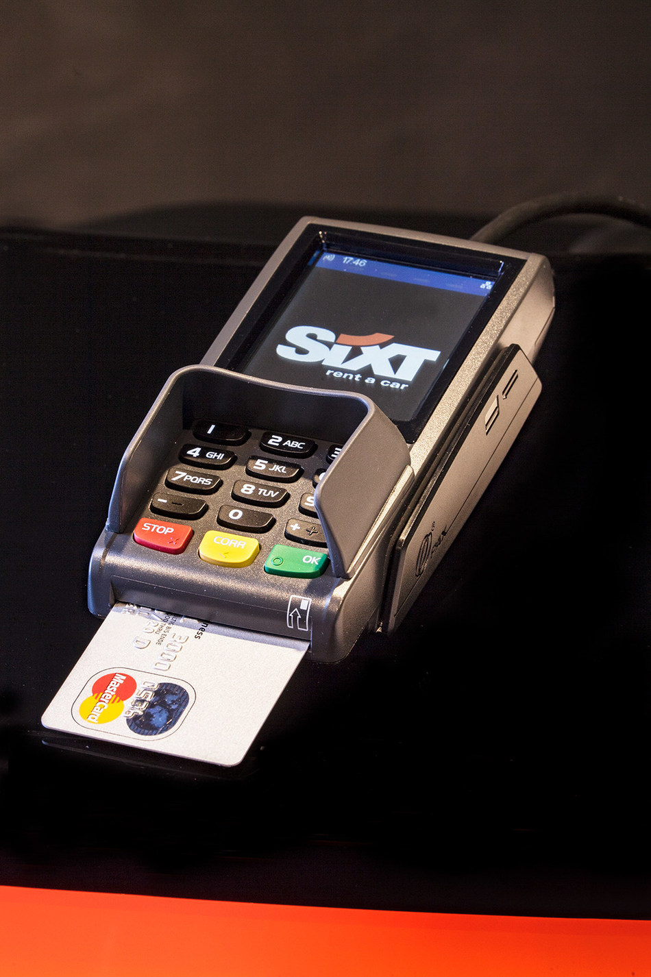 Sixt launches global omnichannel payment with Computop (PRNewsfoto/Computop)