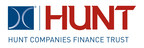 Hunt Companies Finance Trust Announces Special Cash Dividend...