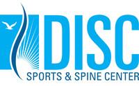 (PRNewsfoto/DISC Sports & Spine Center)
