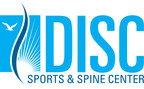 DISC Sports & Spine Center in Newport Beach announced a new partnership with Global One and Blue Shield