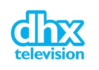 Logo: DHX Television (CNW Group/DHX Television)