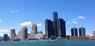 HMG Strategy's 2018 Detroit CIO Executive Leadership Summit