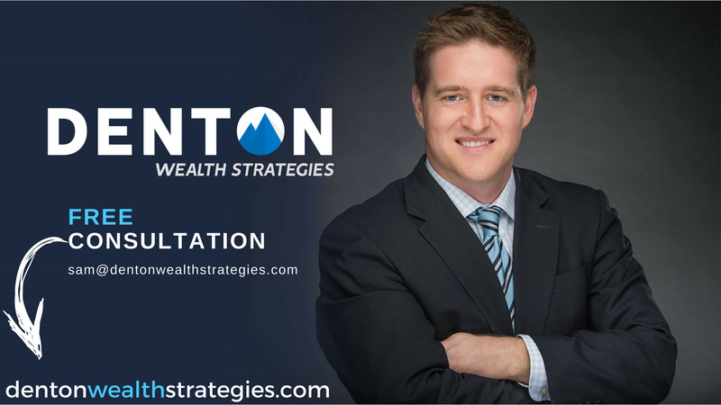 Denton Wealth Strategies provides financial education outside of Wall Street and big banks, with less risk and more control.
