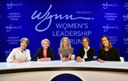 Wynn Resorts Launches Women's Leadership Forum Series with Inaugural Event at Wynn Las Vegas
