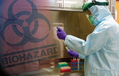 Offering protection against the deadly Ebola virus and other biohazards, ProVent Plus from Kappler is the only economically priced single-use garment certified to the NFPA 1999 protective apparel standard.