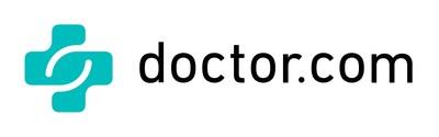 Doctor.com logo (PRNewsfoto/Doctor.com)