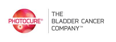 Photocure The Bladder Cancer Company Logo (PRNewsfoto/Photocure)