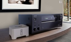 Onkyo Corp And Onkyo USA Announce Certified 'Works With Sonos' Receivers