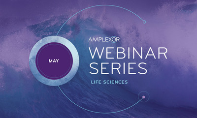 AMPLEXOR Life Sciences Webinar Series - May 2018