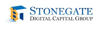 Stonegate Digital Capital Group (PRNewsfoto/Stonegate Digital Capital Group)