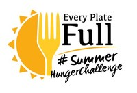 Join the #SummerHungerChallenge - A part of Food Banks Canada's Every Plate Full Campaign (CNW Group/Food Banks Canada)
