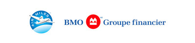 BMO présente un taux de gain accéléré deux fois plus élevé sur la carte MasterCard AIR MILES la plus populaire (Groupe CNW/Programme de récompense AIR MILES)