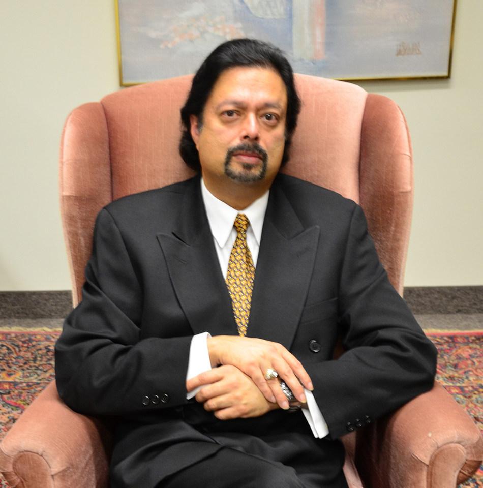 FSI Fraud Investigator - Gerry Jutsun (CNW Group/FSI Fraud Security Investigations)