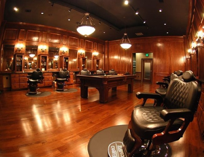 Boardroom Salon for Men, the leader of the men's grooming industry, plans to triple current footprint