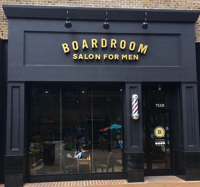 Boardroom Salon for Men opens 30th salon as part of multi-state expansion