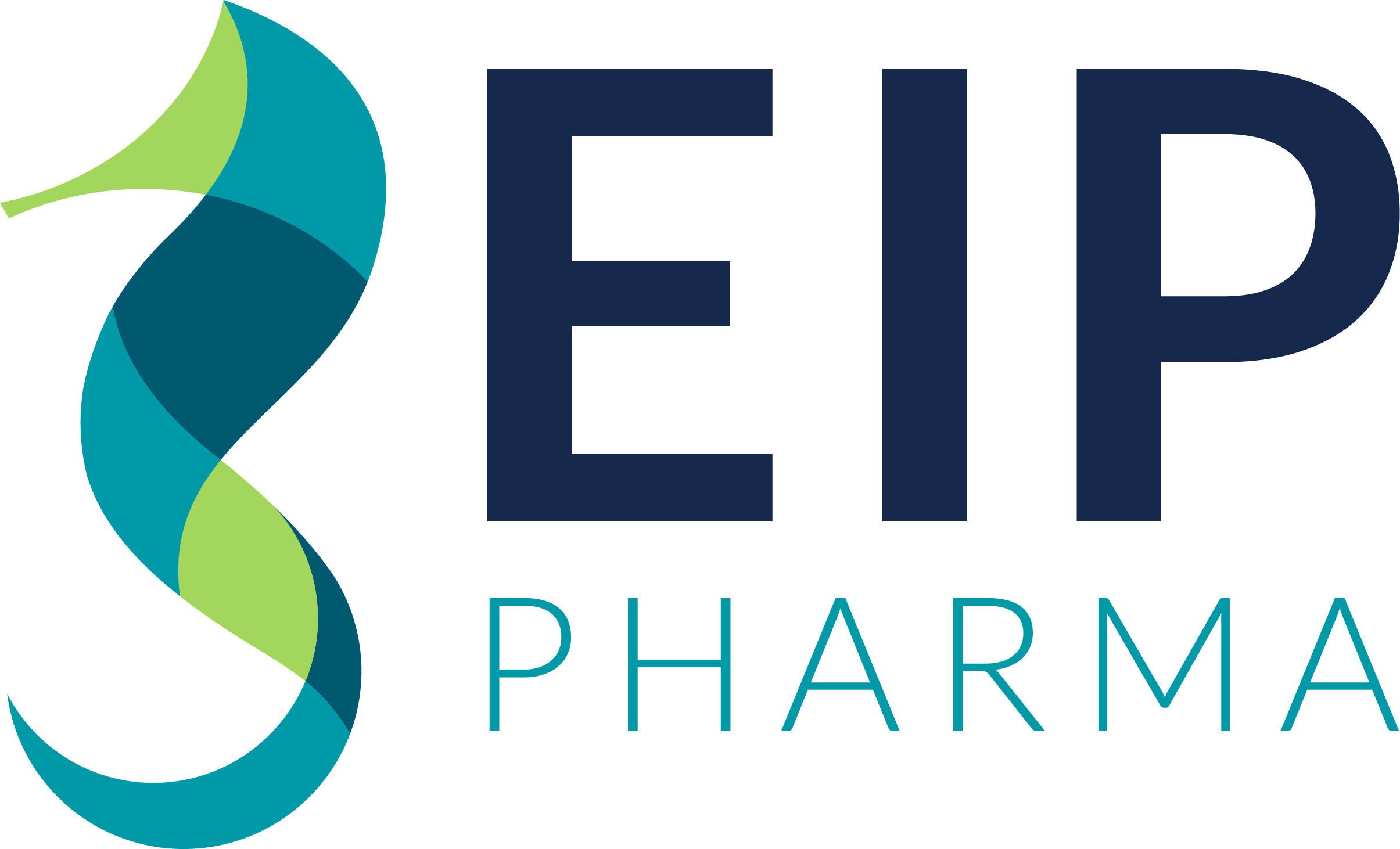 EIP Pharma Logo