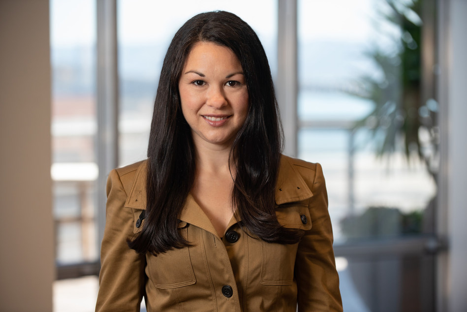 Sarah Smith, Partner Bain Capital Ventures