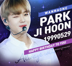 Wanna One Park Ji Hoon's Fancafe and Fanpage will Publish New York Times Square Advertising for his Birthday Celebration