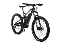 The Pedego Elevate delivers the best of a standard mountain bike with the benefits of electric pedal assist.