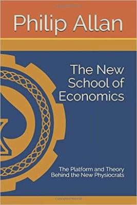 The New School of Economics - By Philip Allan
