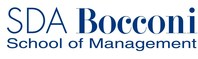 SDA Bocconi logo (PRNewsfoto/Bocconi University Press Office)