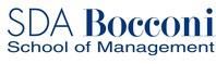 SDA Bocconi logo (PRNewsfoto/Bocconi University Press Office)