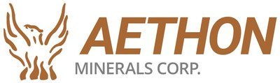 Aethon Minerals Corp. (CNW Group/Aethon Minerals)