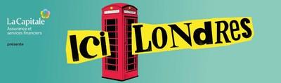 Ici Londres, c