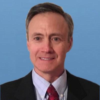 Boston Engineering Medical Practice Director Paul O'Connor