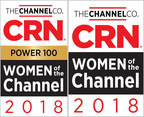 Epicor Executives Named to Prestigious Women of the Channel List by CRN