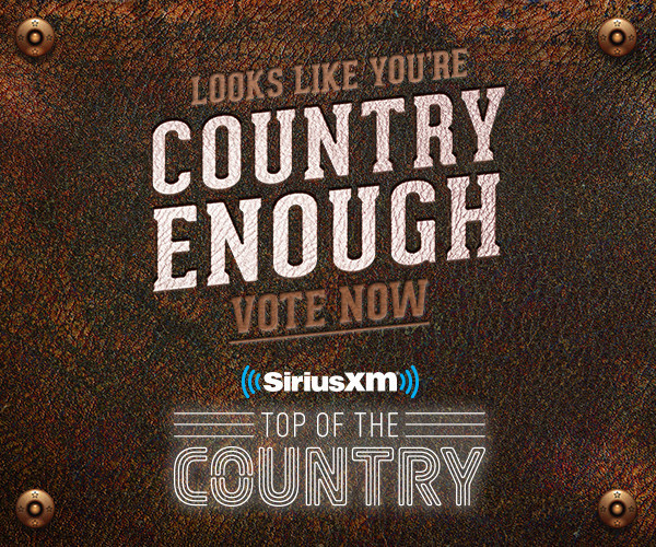 Voting is now open for Canada to help choose the next big name in country music (CNW Group/Sirius XM Canada Holdings Inc.)