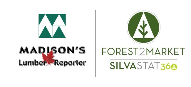 Madison's Lumber Reporter is moving to Forest2Market's SilvaStat360.