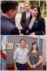 Argentina avanza en su búsqueda por estrechar los lazos con EEUU y Miami es la puerta de entrada al comercio, de los mercados del Norte y el Caribe