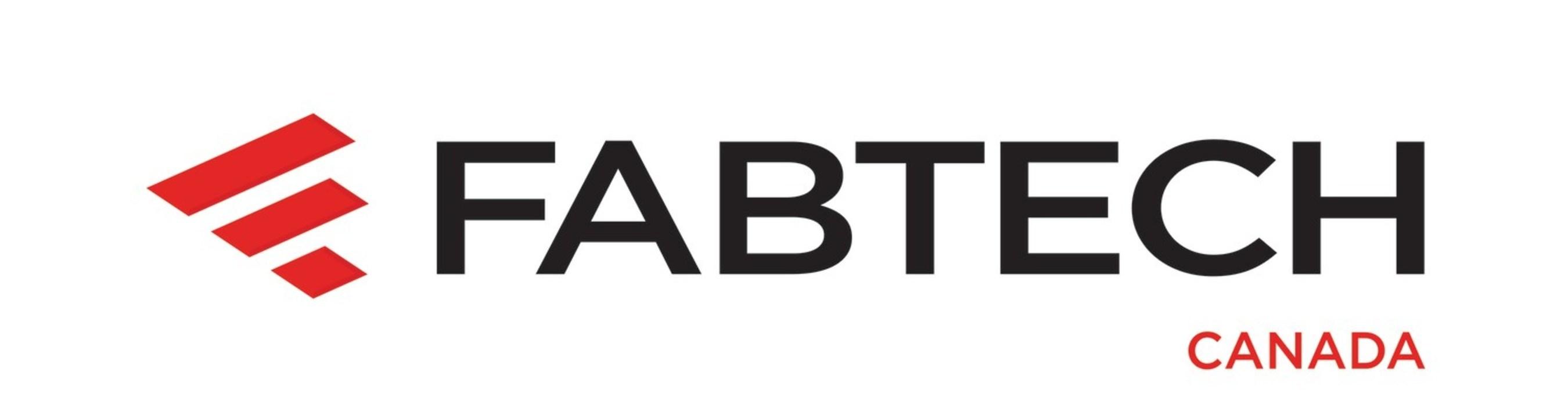 FABTECH Canada Logo