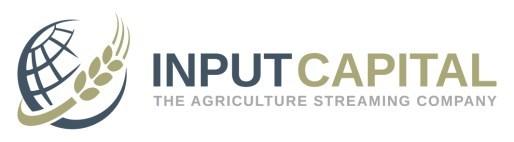 Input Capital Corp. (CNW Group/Input Capital Corp.)