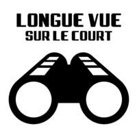 Logo : Longue vue sur le court (Groupe CNW/Ville de Montréal - Arrondissement du Sud-Ouest)