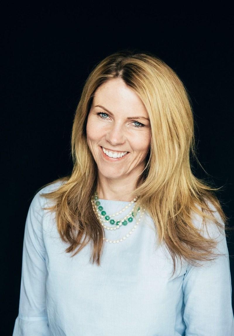Kristen Bailey, chief marketing officer at ZipLine