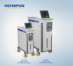 Olympus has announced the release of its EMPOWER laser portfolio line to offer a full range of capabilities in Ho:YAG lithotripsy, specializing in dusting, fragmentation and soft tissue ablation.  the EMPOWER system offers physicians and hospitals many choices in mode, power and frequency for a full-range line of Ho:YAG lasers and fibers. This high power laser portfolio offers greater efficiency with higher hertz, in addition to offering customizable user settings.