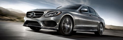 Cook County shoppers interested in leasing the new 2018 Mercedes-Benz C 300 can do so at Loeber Motors in Lincolnwood, IL.