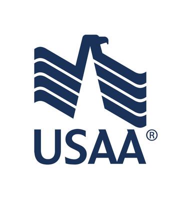 USAA Logo (PRNewsfoto/USAA)