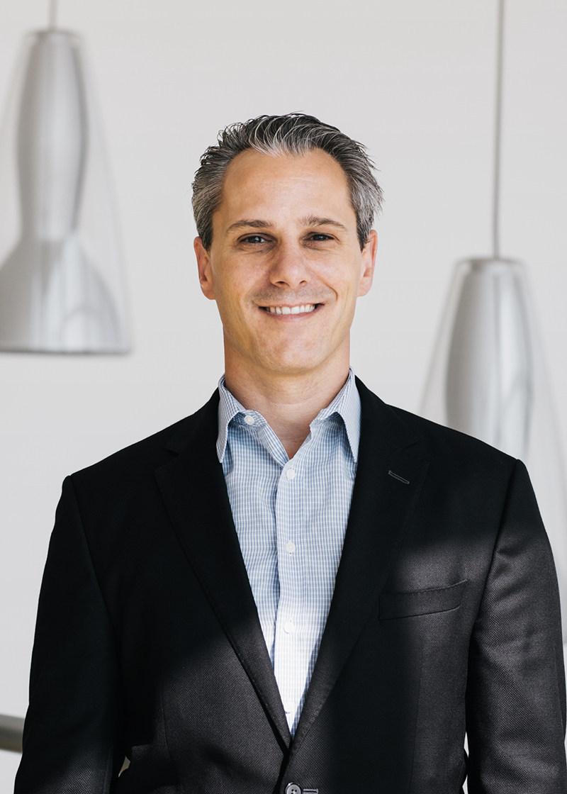 Vice President of Finance, North America, Michael Agosta